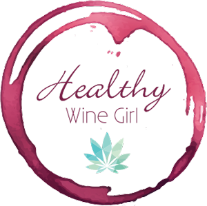 Healthy Wine Girl